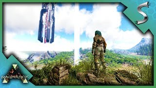 TRAVELLING TO THE ISLAND TO DO AN EXPLORER NOTE RUN! - Ark: Survival Evolved [Cluster E5]
