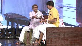 #ThakarppanComedy I  Kallamillatha Kallanmar I Mazhavil Manorama