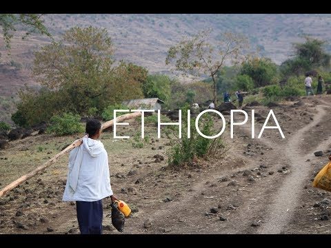 Ethiopia travel vlog  | Addis to Bahir Dar