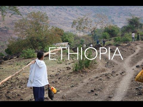 Ethiopia travel vlog  | Addis to Bahir Dar