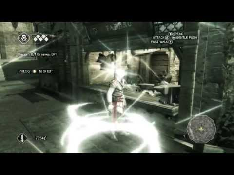 Assassin's Creed 2 - Deluxe Edition Part 7 |