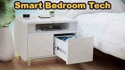 Amazing Smart Bedroom Tech You Need To See