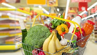 Woman Ruins $35,000 Worth Of Groceries By Coughing