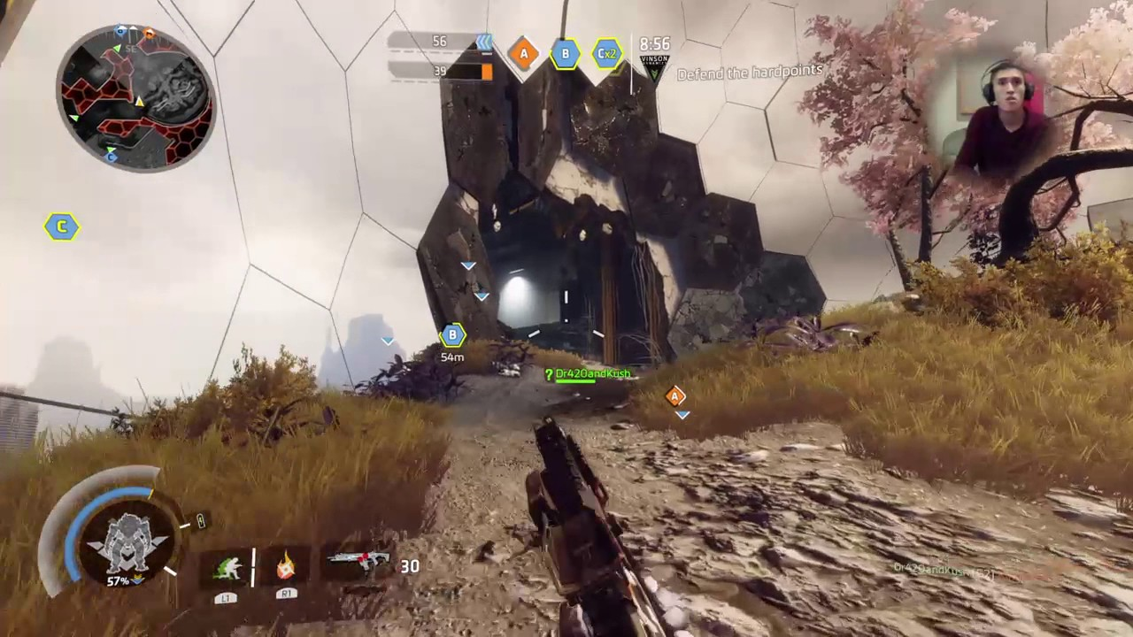 titanfall 2 how to play with friends