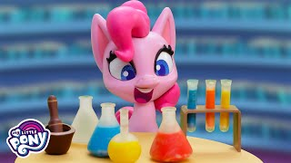 My Little Pony Stop Motion | 'Potion Party' Stop Motion Short Episode 1
