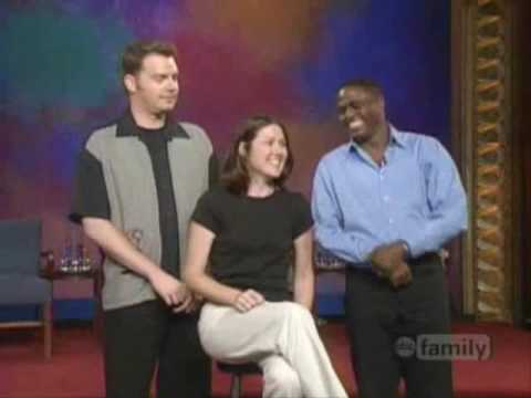 Whose Line Is It Anyway? Duets - YouTube