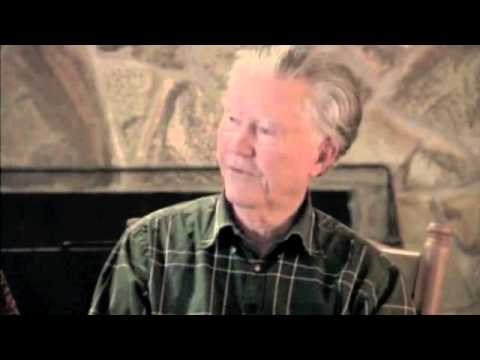 William Stafford and Robert Bly on William Blake