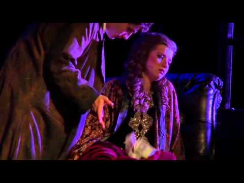 Jekyll & Hyde Live- Sympathy, Tenderness Reprise (Act II- Scene 5b)