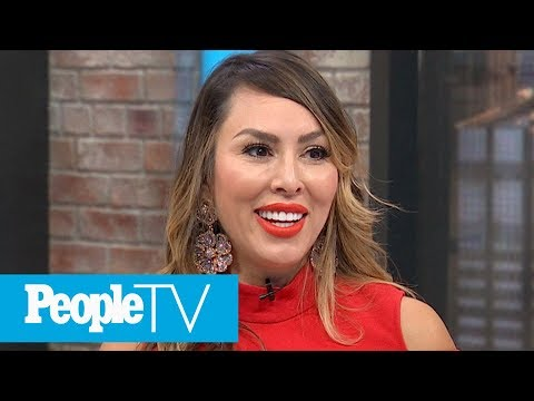 'RHOC's' Kelly Dodd On Vicki's Feud With Shannon & Tamra, This Year's Trip To Iceland | PeopleTV