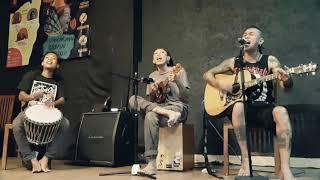 HUKUM RIMBA Live: Marjinal