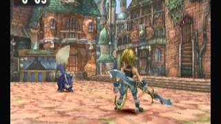 "Let's Play Final Fantasy IX Ch 27 ""Monster Hunter"""