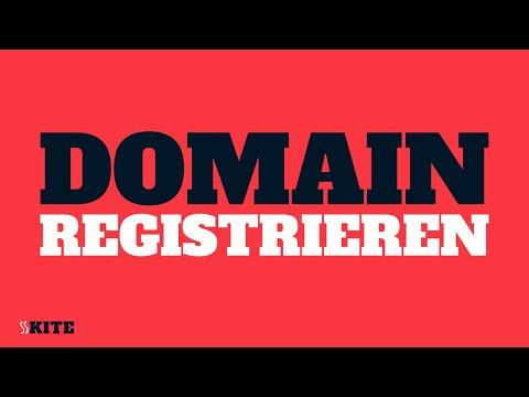 Domain Kaufen & Registrieren Deutschland mit Webgo [SCHNELL & EINFACH UMSETZEN!]
