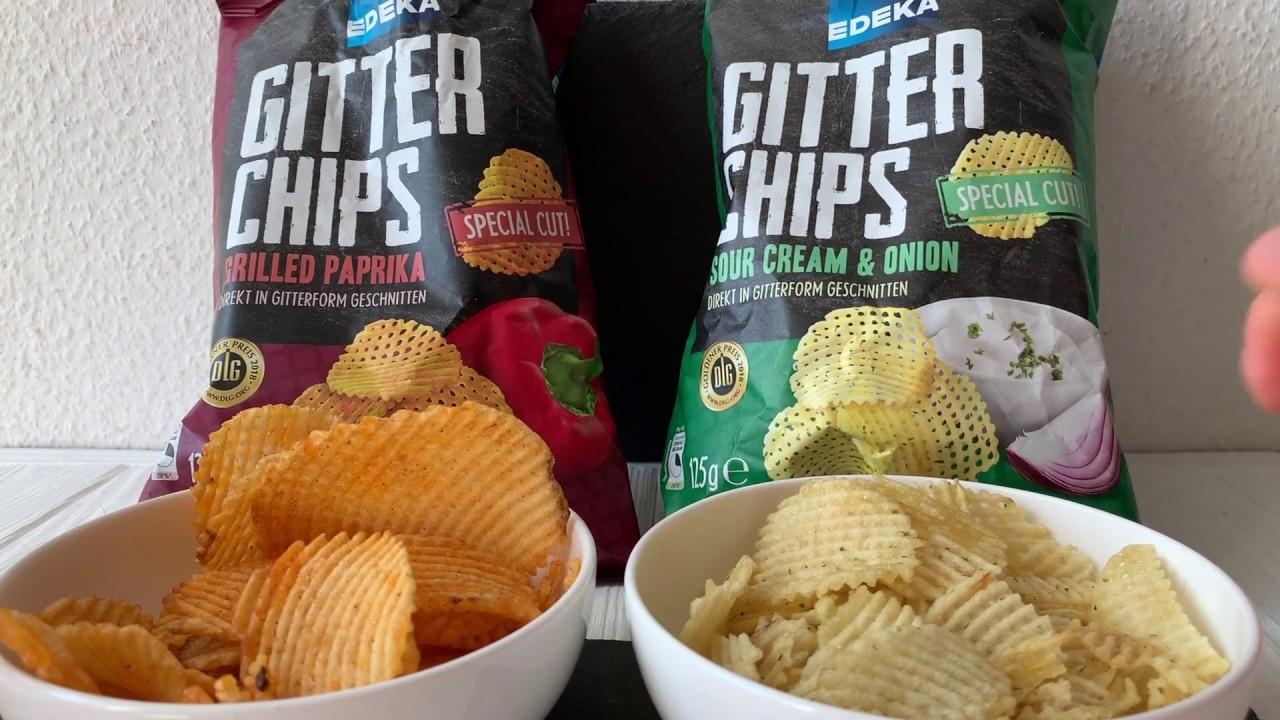 Edeka chips