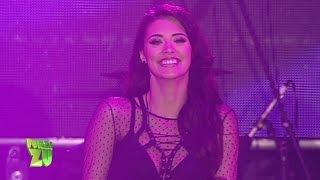 Antonia - Marabou (Live la Forza ZU 2015)