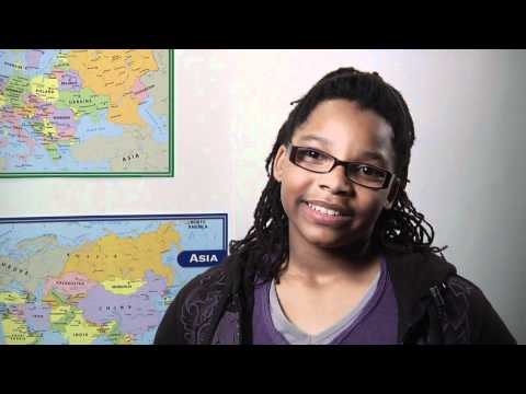 Lippman Global Studies - Akron, Ohio