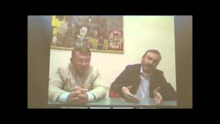 Part 10: April 6, 2013 Event  - Presentation and Q&A by Armen Martirosyan and Jirayr Sefilian