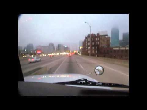 12/7/12 -  (Leon Russell - Hard rain gonna fall)