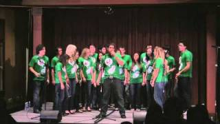 Say Hey by Michael Franti - Lehigh University
