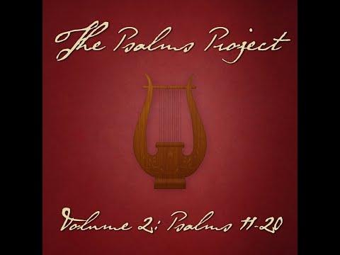 Psalm 19 (The Heavens Declare) (feat. Chris Heesch) - The Psalms Project