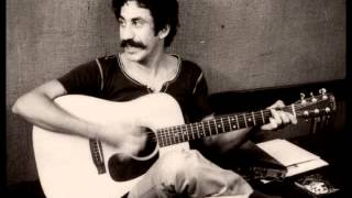 Jim Croce Cigarettes Whisky Wild Wild Women
