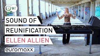 How Berlin Became Europe's Techno Capital | DJ Ellen Allien about German Reunification