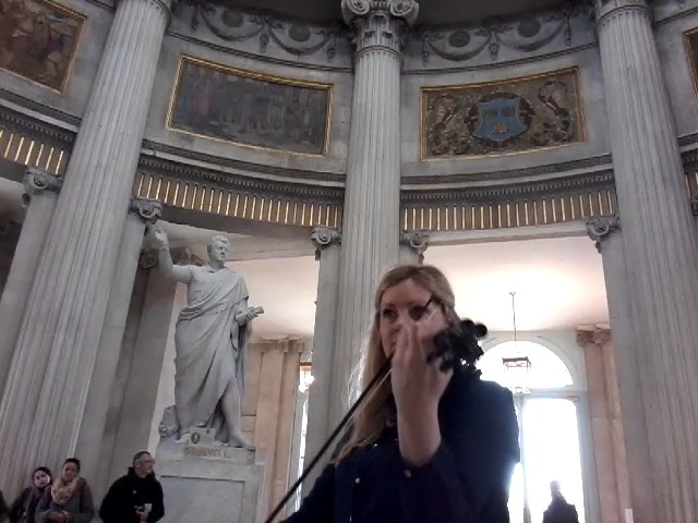 Hazel Alexander Video 3