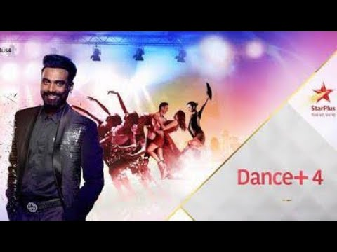 DANCE PLUS 4 AUDITION-CREATIVE DANCE CREW INDIA