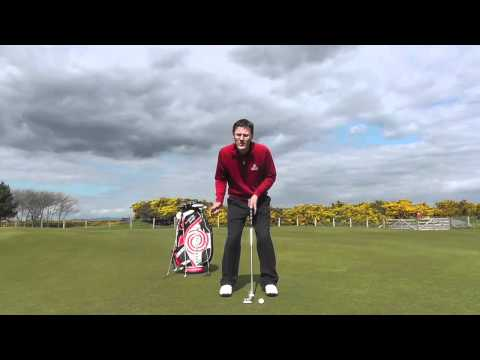 Golf Tips: Find the right length putter