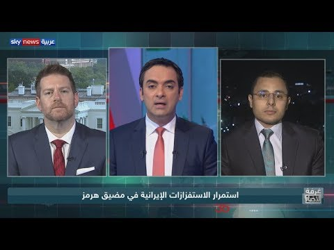 تنسيق سعودي أميركي للحفاظ على أمن المنطقة  - نشر قبل 15 ساعة