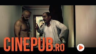 Profesioniştii | The Big Boys | Romanian Short Film | CINEPUB