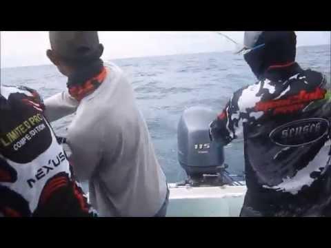 ROMPIN Fishing Trip 23-24 May 2015