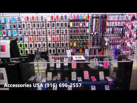 Accessories USA Sacramento Commercial