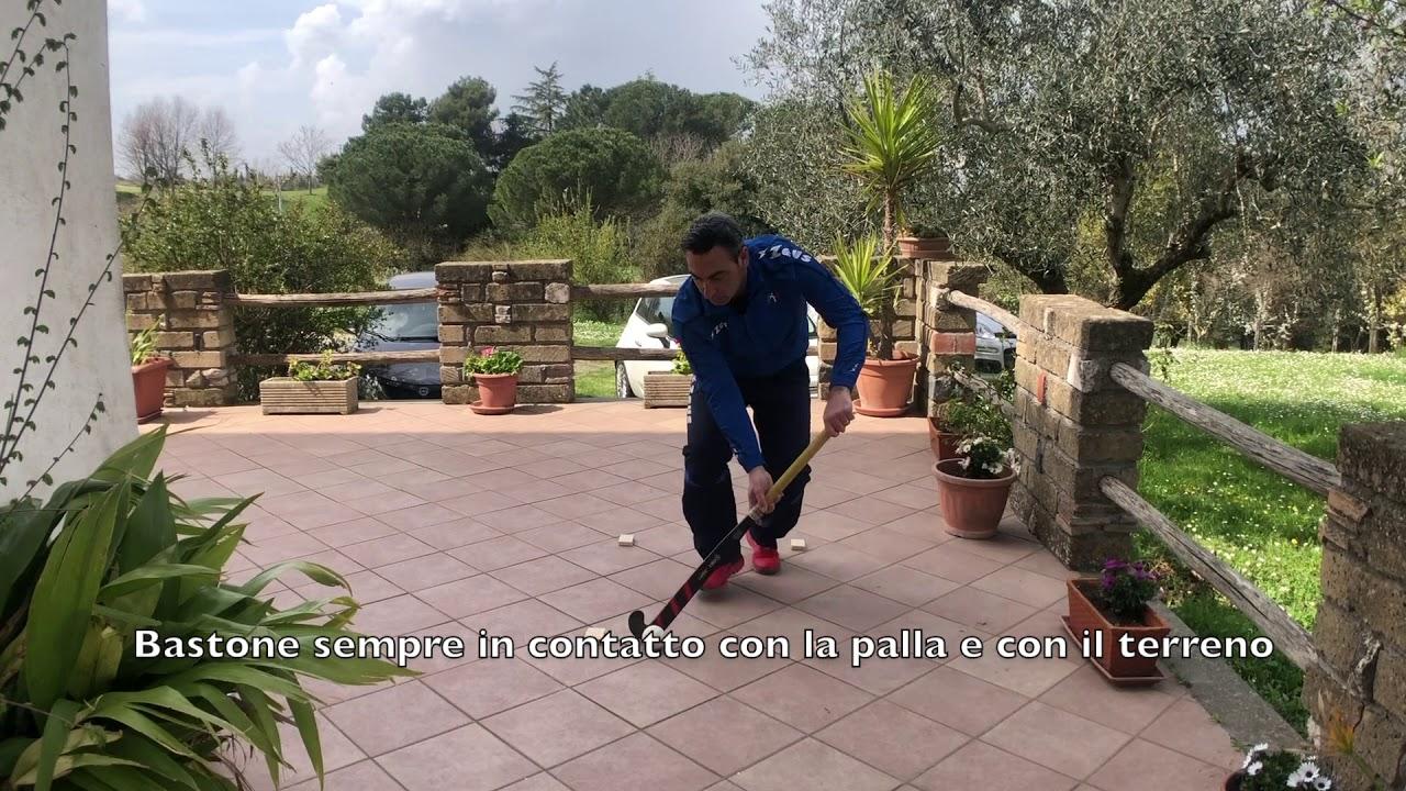 Tecnica di base: Conduzione di dritto. Con Gianluca Cirilli