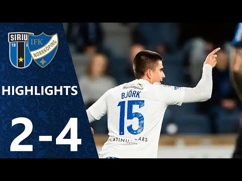 Sirius Norrköping Goals And Highlights