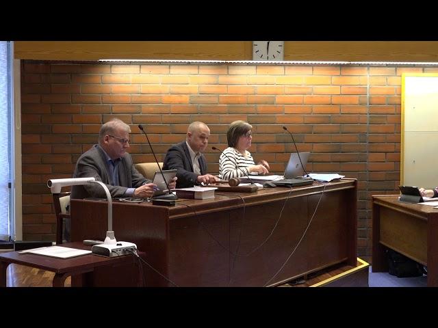 Kuortaneen kunnanvaltuuston kokous 6.4.2020