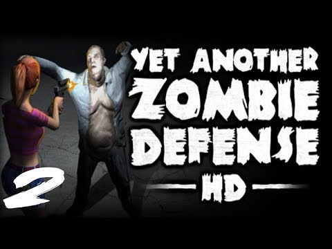 MONEY HUNGARY | YET ANOTHER ZOMBIE DEFENSE HD #2