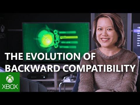 The Evolution of Xbox Backward Compatibility