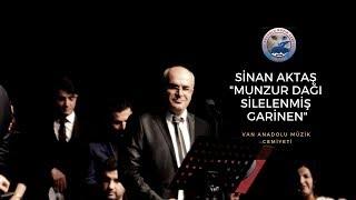 Sinan AKTAŞ - Munzur Dağı Silelenmiş Garinen