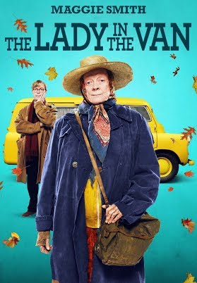 The Lady In Van