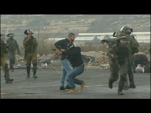 -المستعربون- يعودون للظهور لقمع الاحتجاجات الفلسطينية  - نشر قبل 29 دقيقة