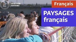 Français - Paysages français