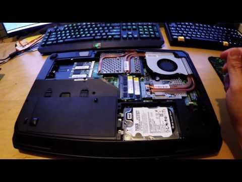 MSI GT70 0NE HD Fix
