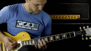 Mojotone 18 Watt Style TMB Amp Kit