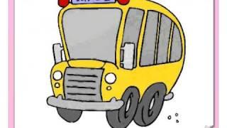 transportation vocabulary - English vocabulary lessons