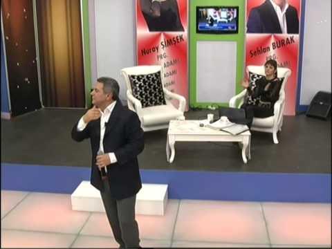 EKİN TV GÖNÜL ADAMI SEHLAN BURAK ŞAFAK SÖKTÜ YİNE SUNAM UYANMAZ