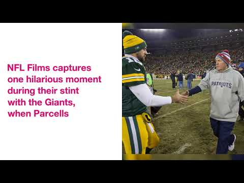 'The Two Bills': A compelling tale of the dysfunctional greatness of Parcells, Belichick