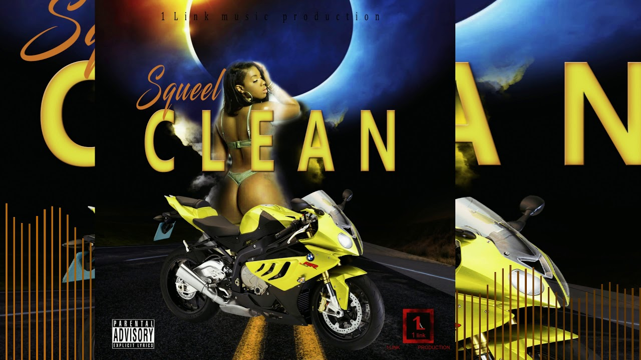 Download Squeel - Clean(Official Audio)