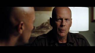 G.I. Joe 2 : Retaliation | big game TV spot US (2012) Bruce Willis Dwayne Johnson