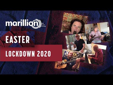 Marillion - Easter