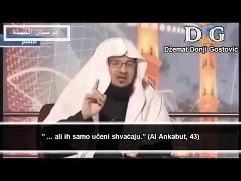 Kada bi shvatili ovaj ajet, nikada ne bi tugovali | Abdulmuhsin Ahmed